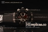 1:1 Hublot Big Bang Unico Chrono 411.CI.1110.RXCF1 Swiss Valjoux 7750 Automatic PVD Skeleton Dial