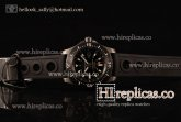 1:1 Breitling Superocean 44 Special Blacksteel M1739313/BE92-227S Swiss Tourbillon Manual Winding PVD Black Dial (GF)
