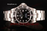 Rolex Submariner 116660 Swiss ETA 2836 Steel Black Dial (BP)