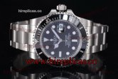 1:1 Rolex Submariner 116610LN Swiss ETA 2836 Automatic Steel Grey Dial (J12)