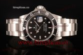 Rolex Submariner 116610 Swiss ETA 2836 Steel Black Dial (BP)