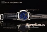 Patek Philippe Grand Complication Sky Moon Celestial Compass 6102P 9015 Automatic Steel Blue Dial (GF)