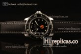 "1:1 Blancpian Fifty Fathoms ""No Radiation"" 5015B-1130-52 Swiss ETA 2836 Automatic Steel Black Dial"
