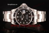 Rolex Submariner 116611 Swiss ETA 2836 Steel Black Dial (BP)