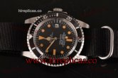 Rolex Submariner Vintage 5513 Swiss ETA 2836 Automatic Movement Steel Black Dial